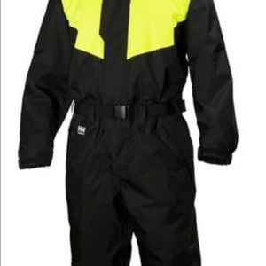 Helly Hansen LEKNES INSULATED SUIT